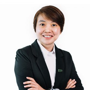 Josephine Tan Mei Ling