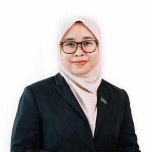 Nur Atiqah binti Dalbadalsa Merican