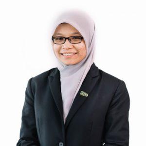 Siti Najihah bt Che Saad
